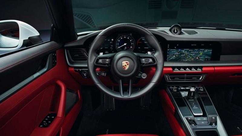 2018 - [Porsche] 911 - Page 16 5b1f9110