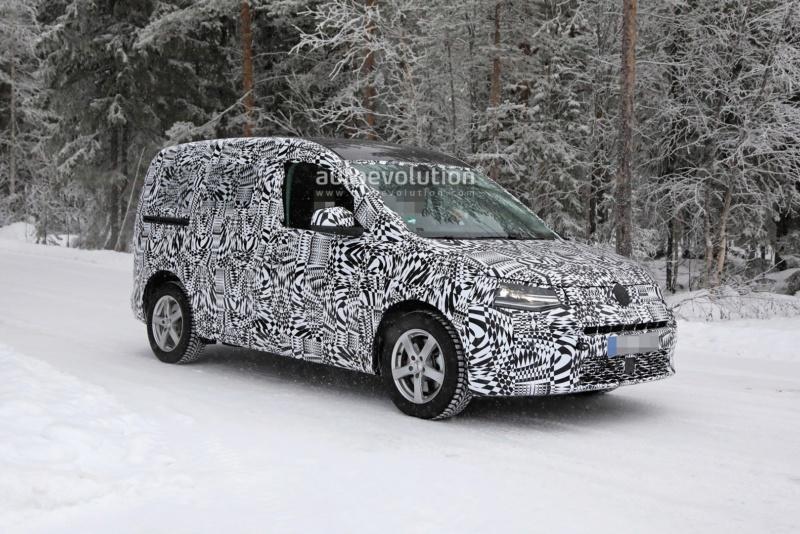 2020 - [Volkswagen] Caddy V 5b536b10