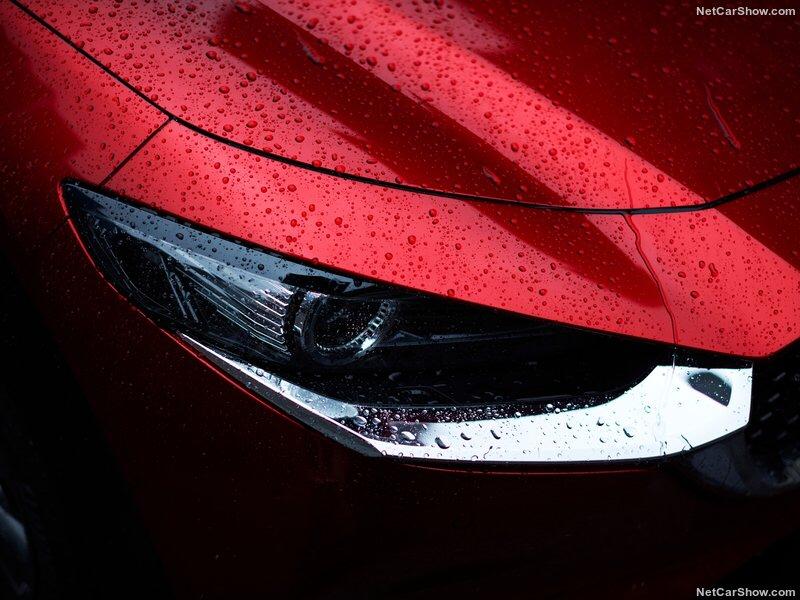 2019 - [Mazda] CX-30 5b81c110