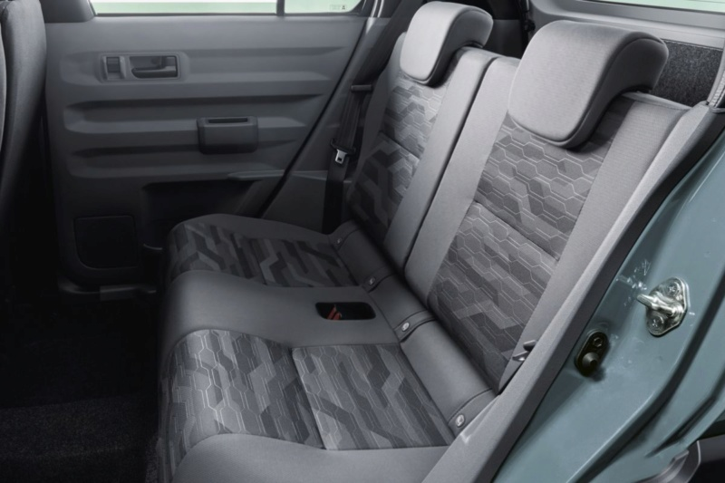 2019 - [Daihatsu] WacuWacu Concept 5ba6e110