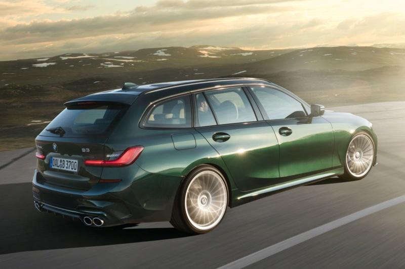 2018 - [BMW] Série 3 [G20/G21] - Page 34 5bb08d10