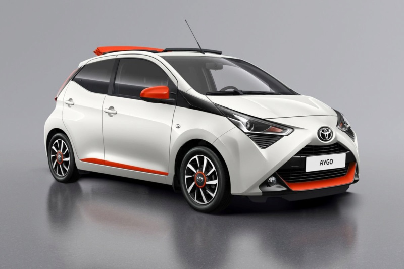 2018 - [Citroën/Peugeot/Toyota] C1 II/108/ Aygo II restylées - Page 7 5bb8fe10