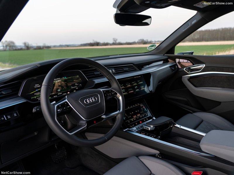 2020 - [Audi] E-Tron Sportback - Page 3 5bcbed10