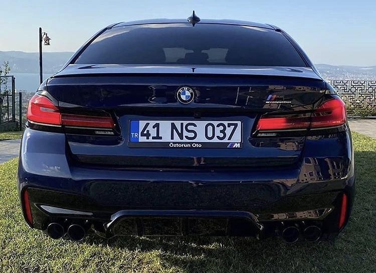 2020 - [BMW] Série 5 restylée [G30] - Page 10 5bd4ef10