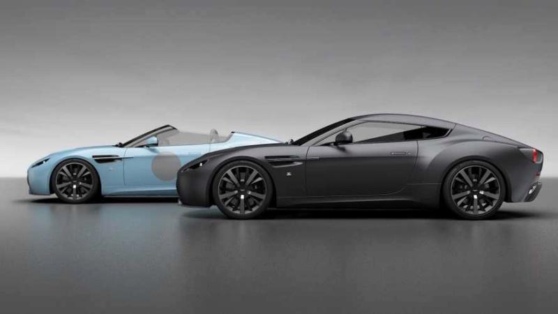 2011 - [Aston Martin] Vantage restylée - Page 4 5bee7710