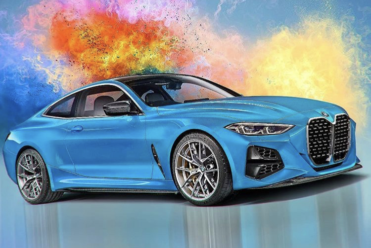 2020 - [BMW] M3/M4 - Page 13 5beecd10
