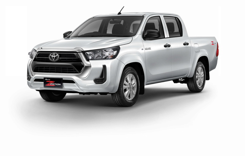 2015 - [Toyota] Hilux - Page 3 5bf91a10