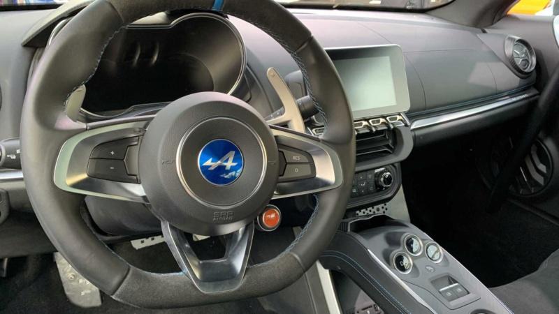 2020 - [Alpine] A110 Sports X 5c104810