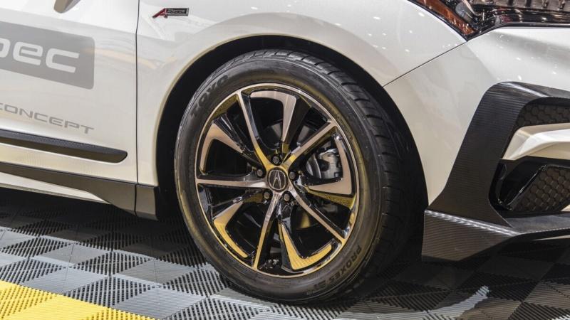 2018- [Acura] RDX 5c1ec110
