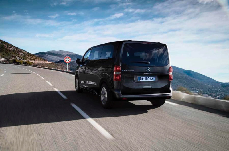 2016 - [Citroën/Peugeot/Toyota] SpaceTourer/Traveller/ProAce - Page 39 5c445610