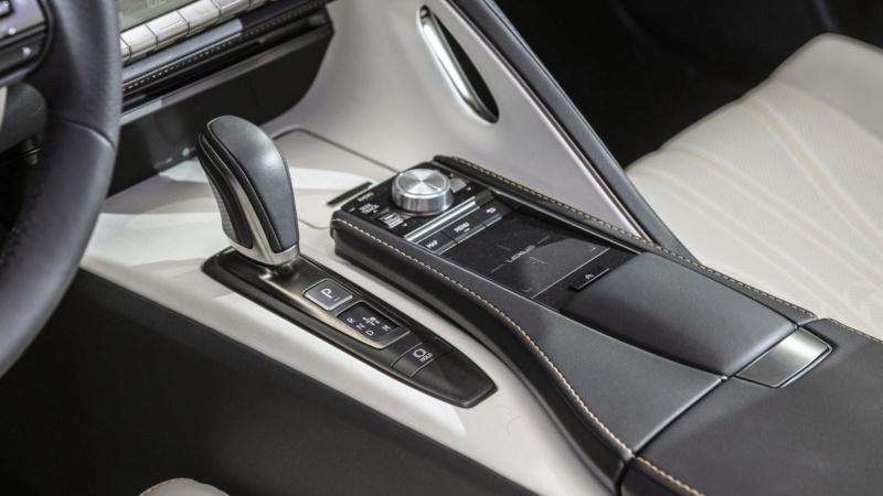 2016 - [Lexus] LC 500 - Page 6 5c4a9210