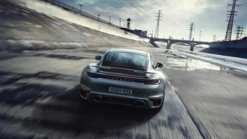 2018 - [Porsche] 911 - Page 17 5c64ea10