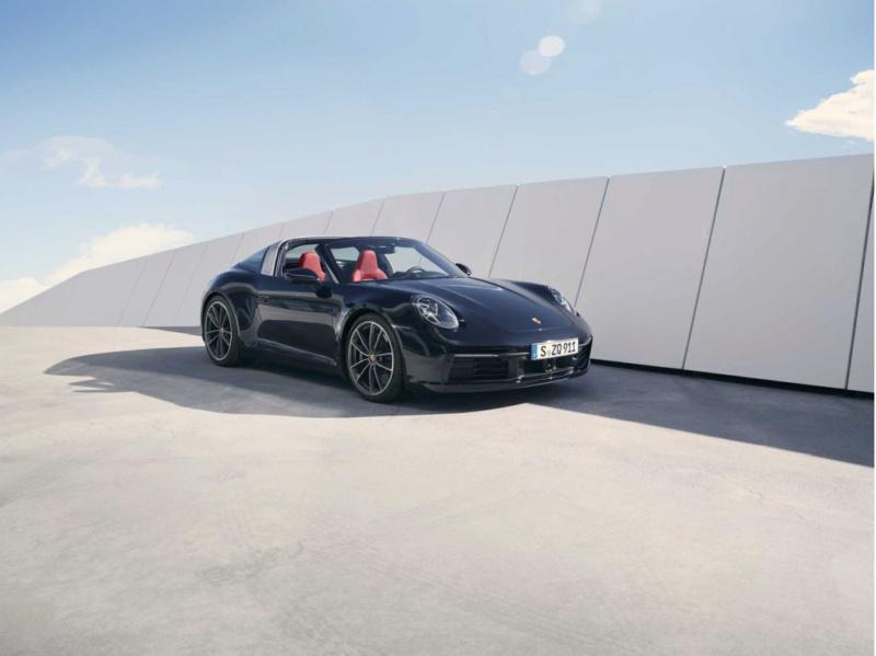 2018 - [Porsche] 911 - Page 19 5c7d3b10