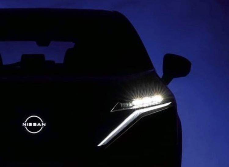 2020 - [Nissan] Ariya [PZ1A] 5c83d910