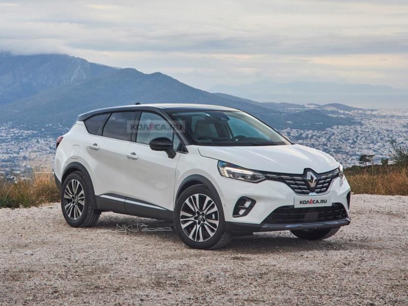 2020 - [Dacia] Grand SUV - Page 2 5c863810