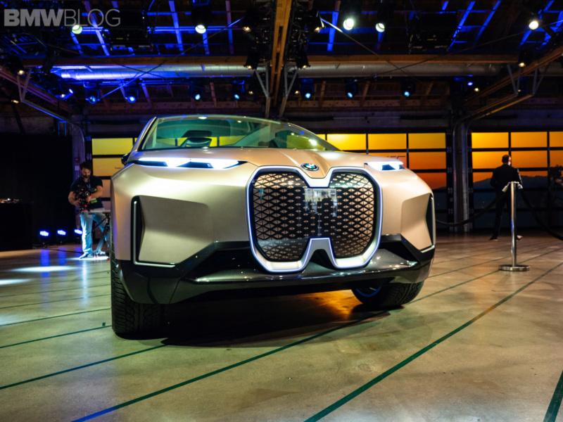2018 - [BMW] iNext - Page 5 5cc75810