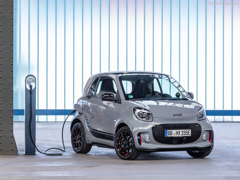 2019 - [Smart] ForTwo III Restylée [C453]  - Page 3 5cdefd10