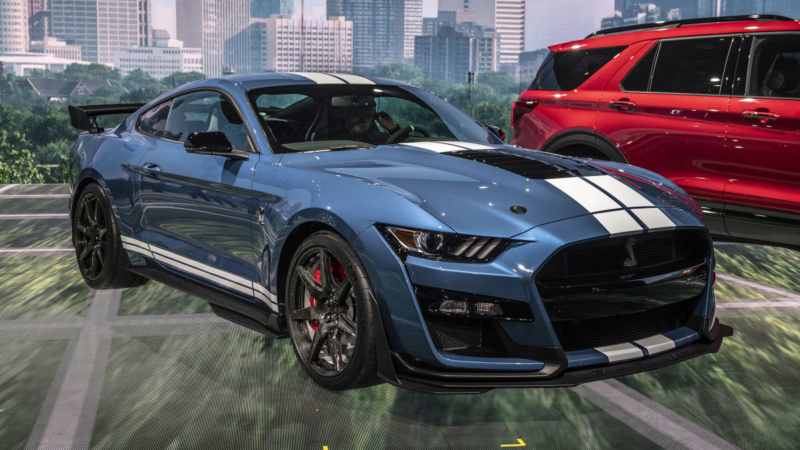 2014 - [Ford] Mustang VII - Page 16 5d022b10