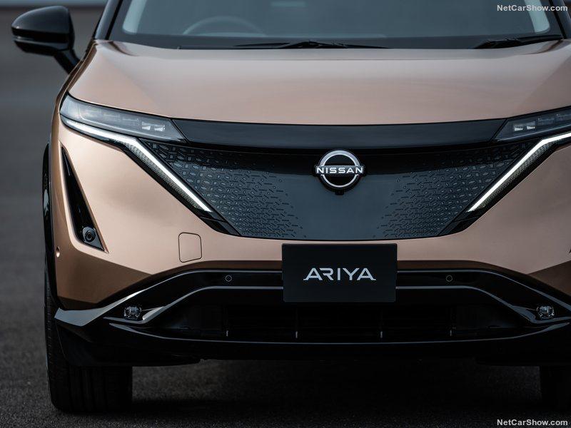 2020 - [Nissan] Ariya [PZ1A] - Page 2 5d05fc10