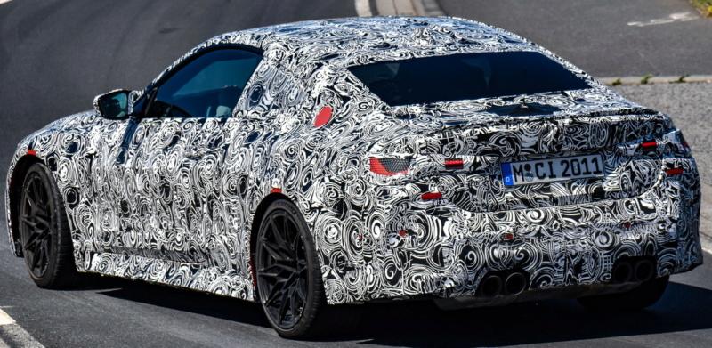 2020 - [BMW] M3/M4 - Page 14 5d12c610