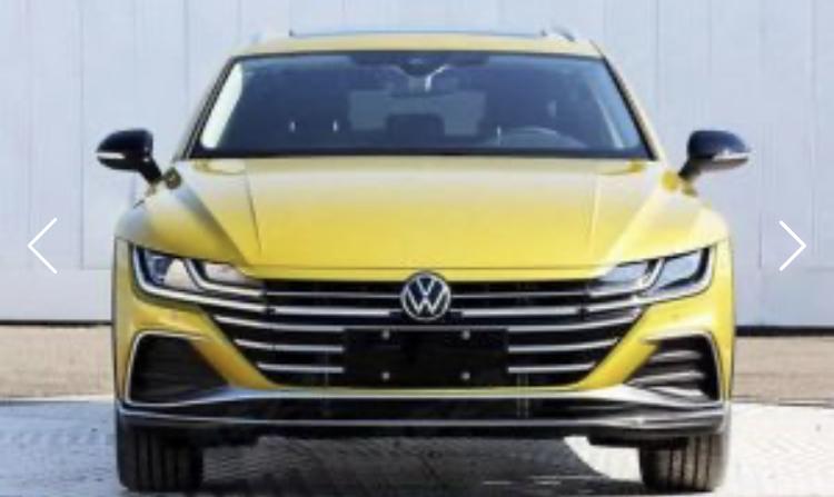 2019 - [Volkswagen] Arteon Shooting Brake - Page 4 5d1ca910