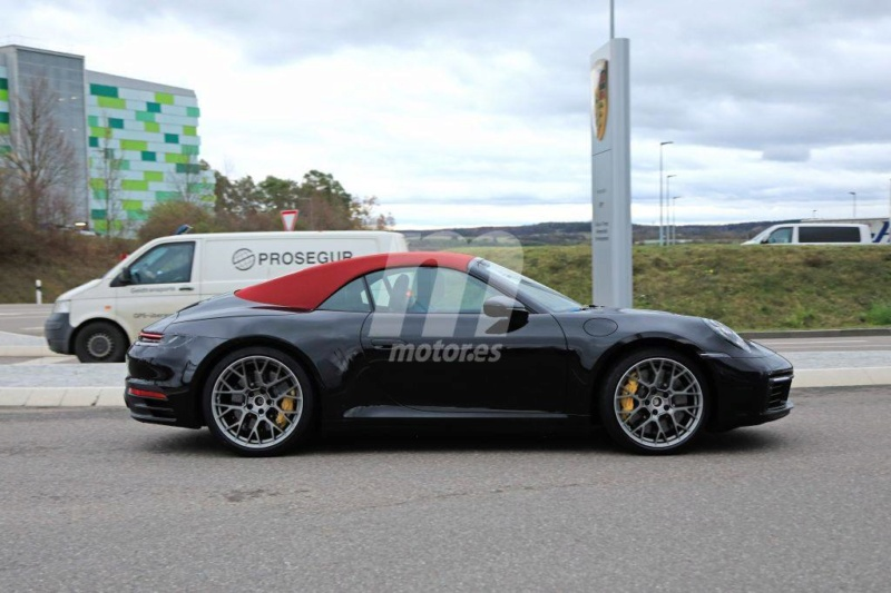 2018 - [Porsche] 911 - Page 13 5d286310