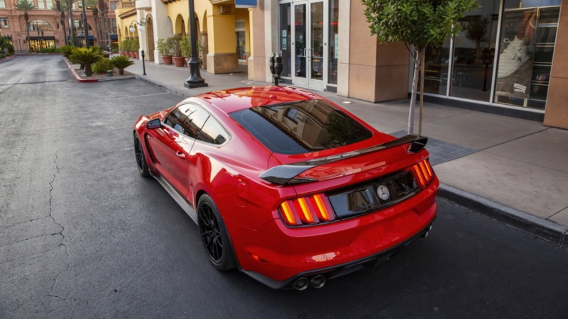 2014 - [Ford] Mustang VII - Page 19 5d2d5a10