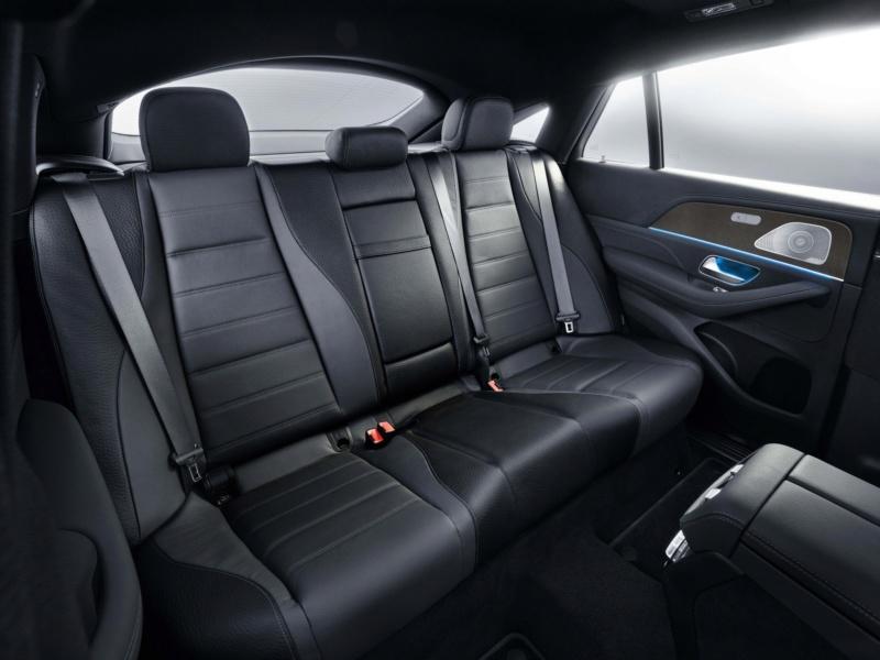 2019 - [Mercedes-Benz] GLE Coupé  - Page 3 5d3d4010