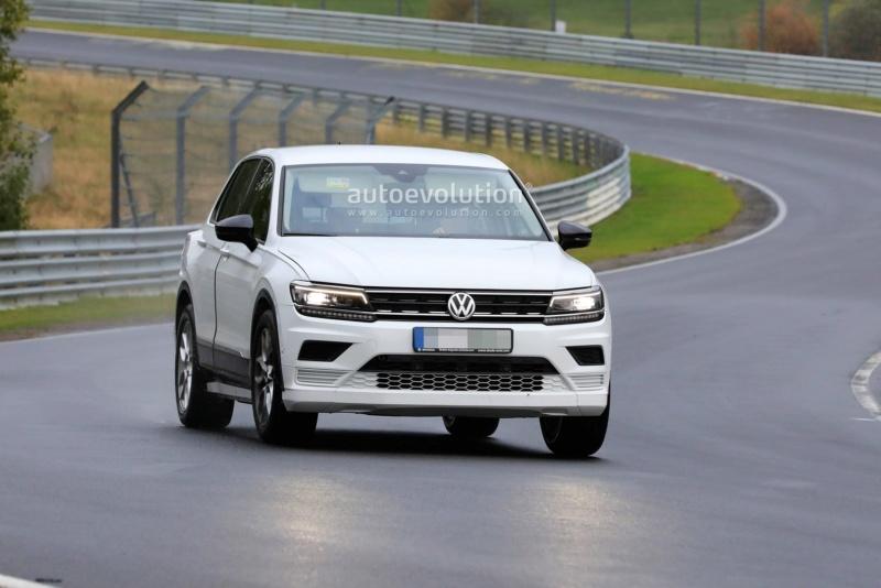 2021 - [Skoda] SUV EV 5d4a7910