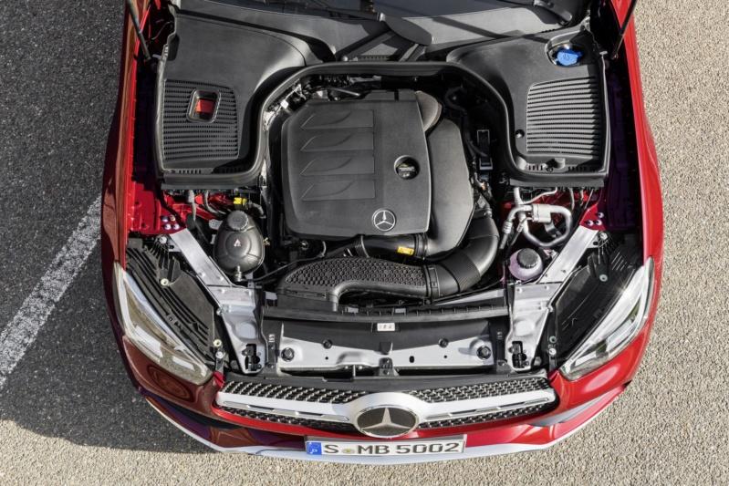 2018 - [Mercedes-Benz] GLC/GLC Coupé restylés - Page 4 5d5d1210