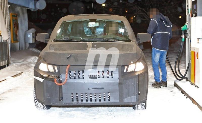 2020 - [Fiat] Strada 5d732610