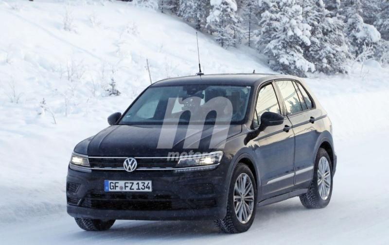 2021 - [Volkswagen] ID Crozz 5d900810