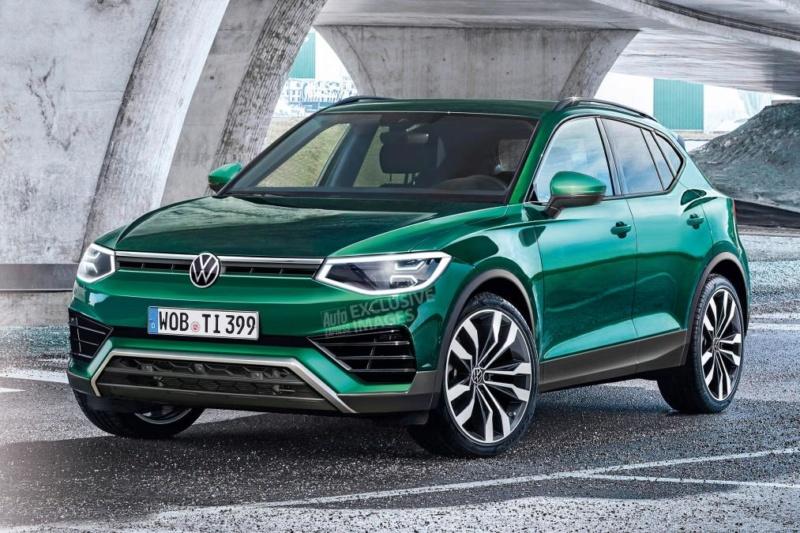 2022 - [Volkswagen] Tiguan III 5dbcf210