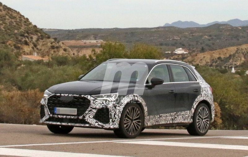 2018 - [Audi] Q3 II - Page 8 5dc0c210