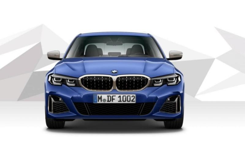 2018 - [BMW] Série 3 [G20/G21] - Page 35 5dcbb510