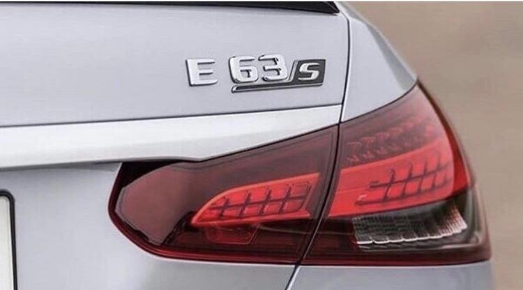 2020 - [Mercedes-Benz] Classe E restylée  - Page 8 5dfb2910
