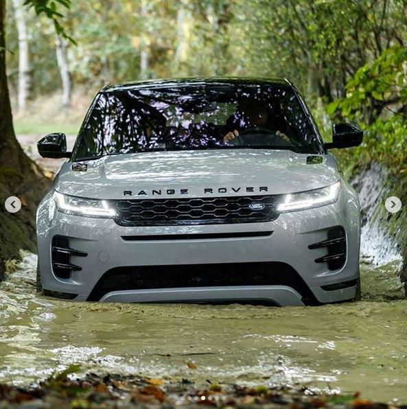 2018 - [Land Rover] Range Rover Evoque II - Page 4 5e2f2810