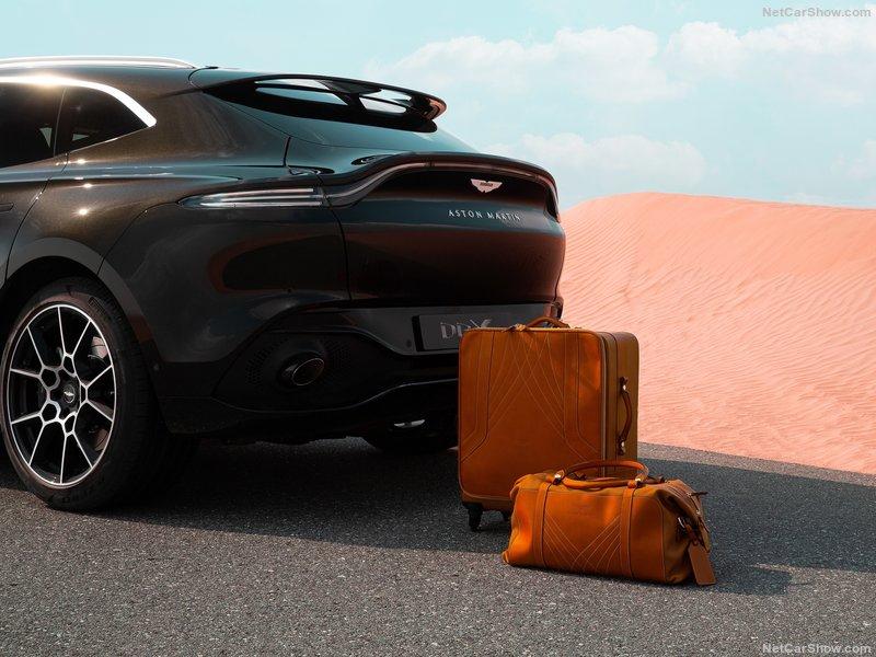 2019 - [Aston Martin] DBX - Page 9 5e314210