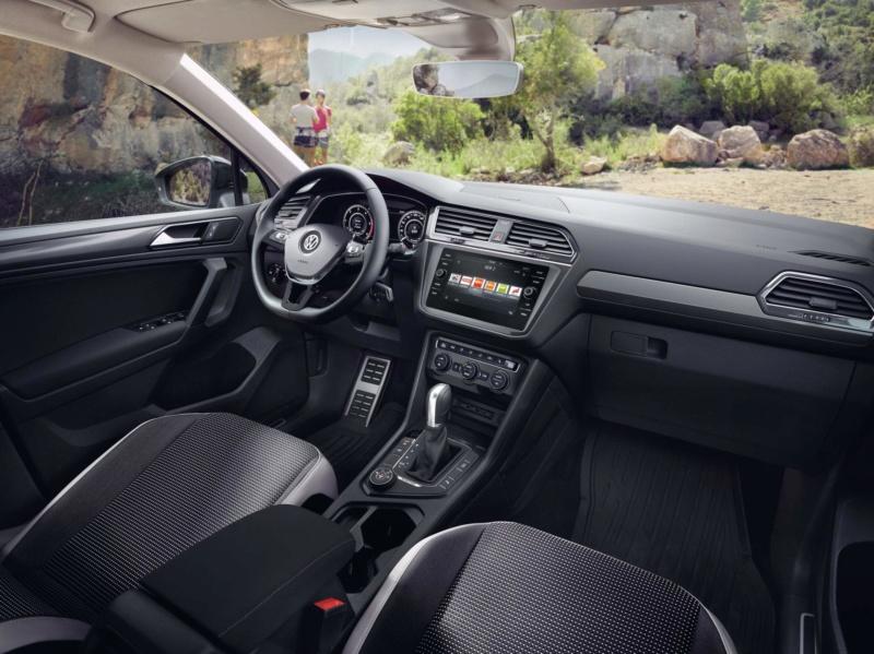2016 - [Volkswagen] Tiguan II - Page 23 5e420510