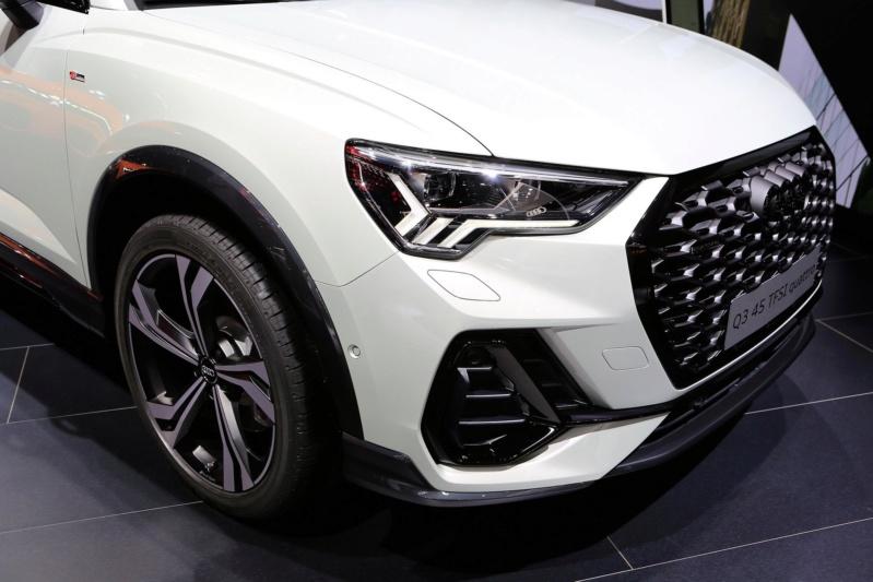 2019 - [Audi] Q3 Sportback - Page 5 5e723a10
