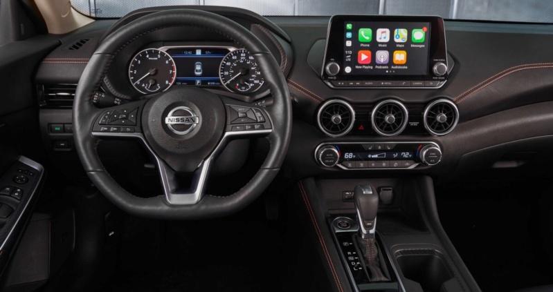 2020 - [Nissan] Sentra / Sylphy 5e8e9f10
