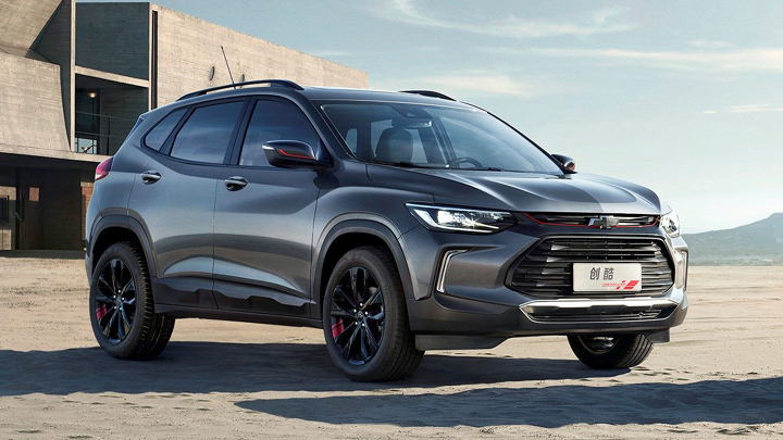 2020 - [Chevrolet] Trailblazer / Tracker 5e9ac510