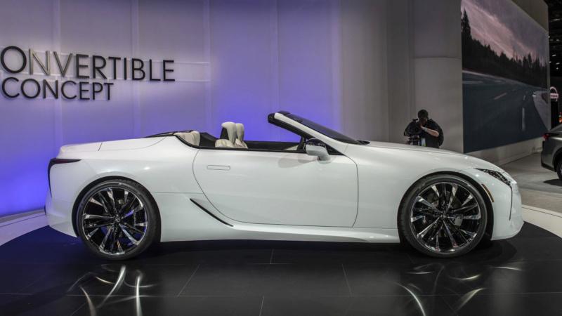 2016 - [Lexus] LC 500 - Page 6 5ed53d10
