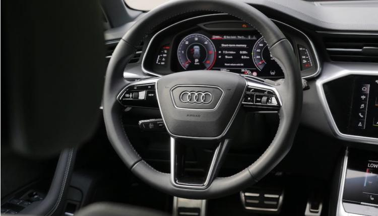 2017 - [Audi] A6 Berline & Avant [C8] - Page 14 5ef5b110