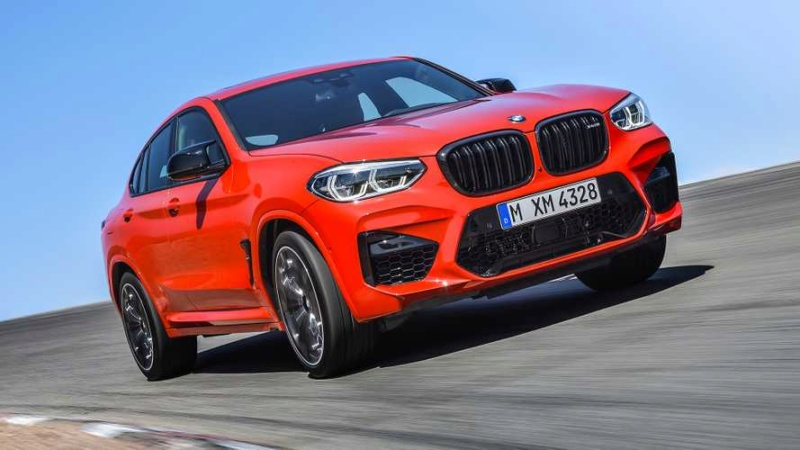 2018 - [BMW] X4 II [G02] - Page 7 5f163f10