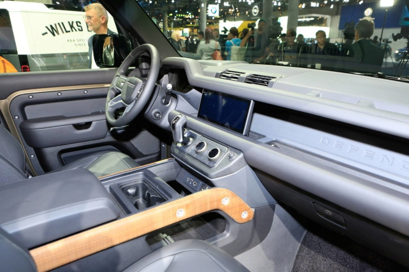 2018 - [Land Rover] Defender [L663] - Page 13 5f254410