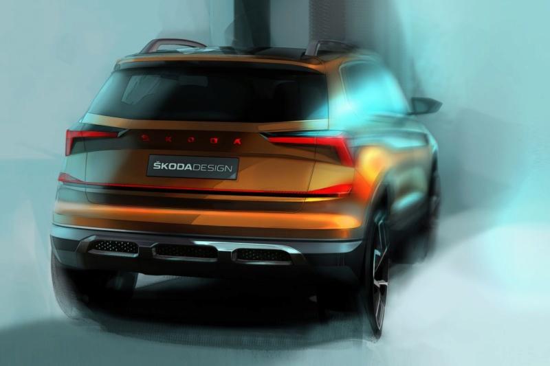 2020 - [Skoda] Vision IN concept 5f391510