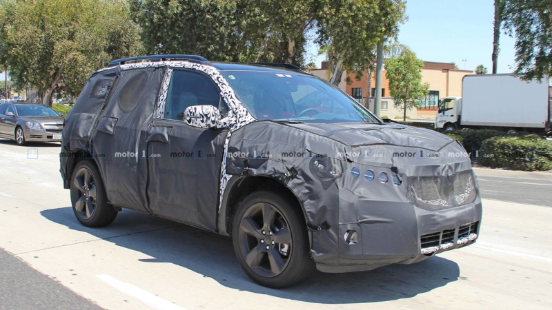 2019 - [Honda] Passport 5f76e410