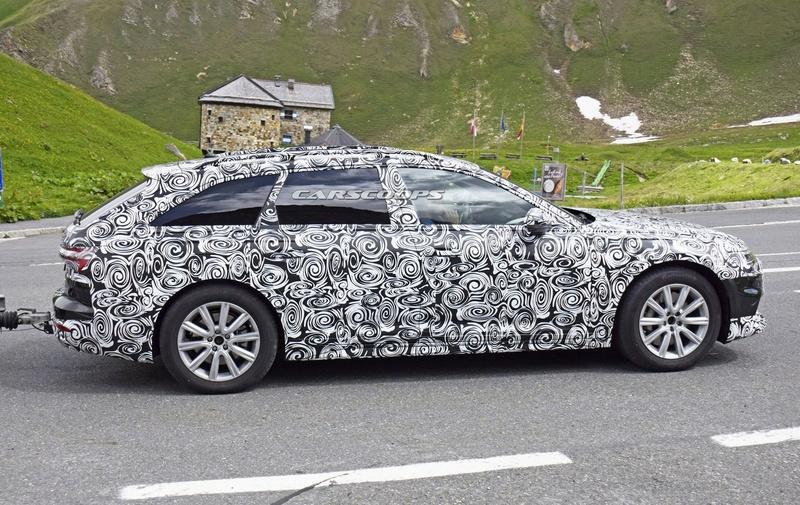 2017 - [Audi] A6 Berline & Avant [C8] - Page 10 5f8c5c10