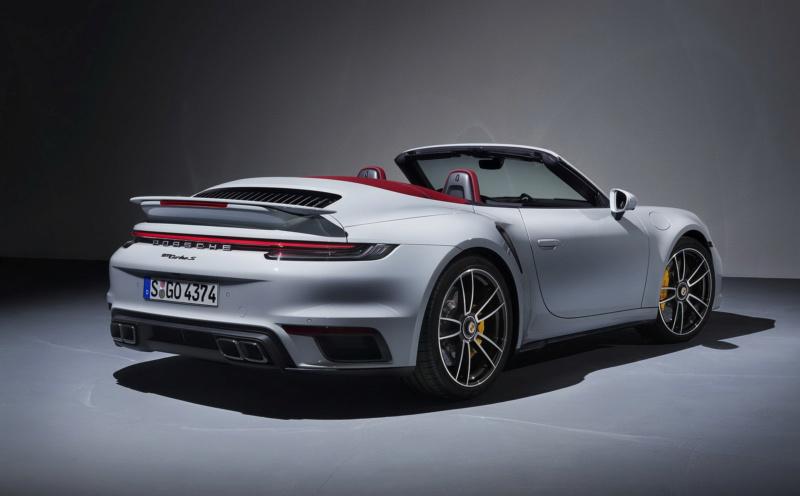 2018 - [Porsche] 911 - Page 17 5f984410
